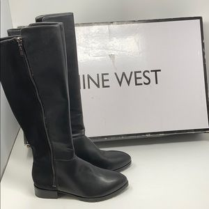 New/dis | NINE WEST | legretto boots